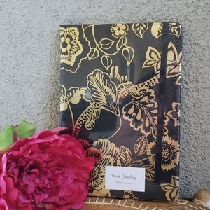 NWT Vera Bradley Dotted Journal